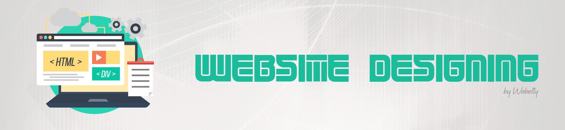 webelty web designing
